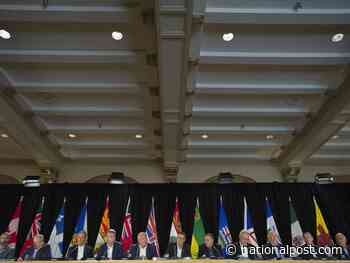Council consensus: what premiers are hoping for out of Monday's meeting