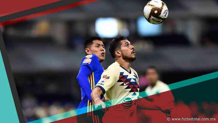 Tigres 2-3 América   Cobertura EN VIVO   Cuartos de Final   Liga MX