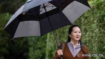 Huawei's Meng Wanzhou reflects on anniversary of arrest in blog post