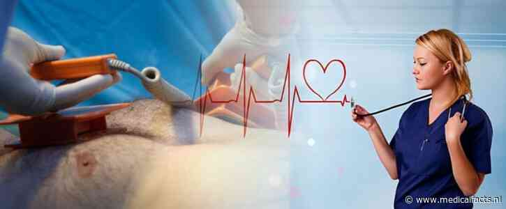 Hartstichting steekt 2,5 miljoen in nieuwe technologie voor betere en goedkopere zorg