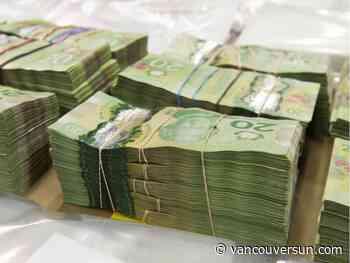 REAL SCOOP: Surrey RCMP seizes 30 kg of cocaine