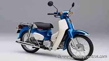 Honda#39;s off-road moped based on Super Cub 125 goes into production