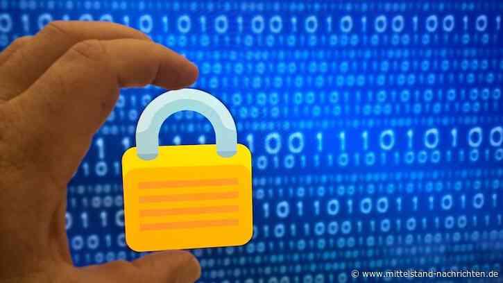 In vier Schritten zur sicheren IT