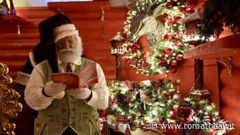 Il Regno di Babbo Natale vi aspetta a Vetralla