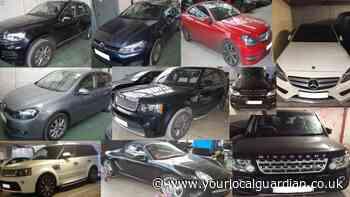 Croydon car dealer ordered to pay back more than £1m for handling stolen cars