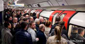 The boroughs with the most and least London Underground stations