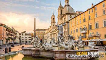 Caccia al tesoro didattica a Piazza Navona