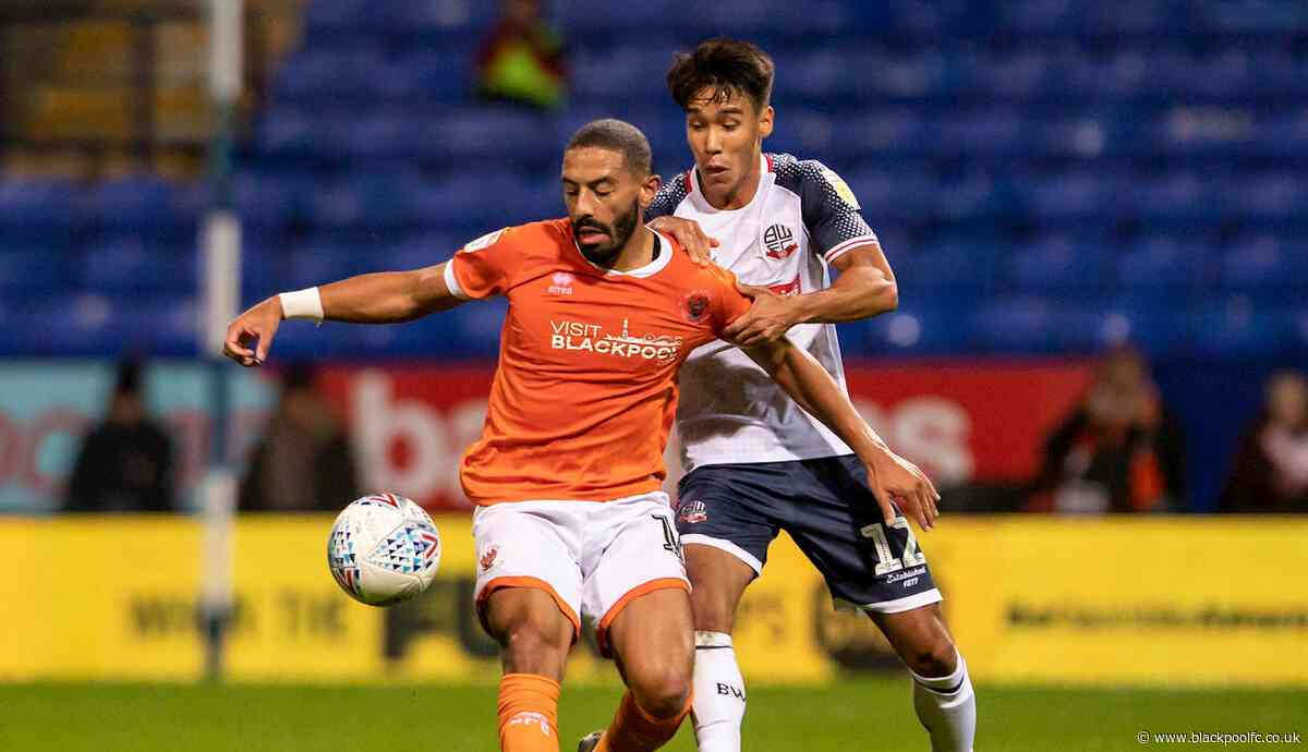Bolton Match To Be Rearranged