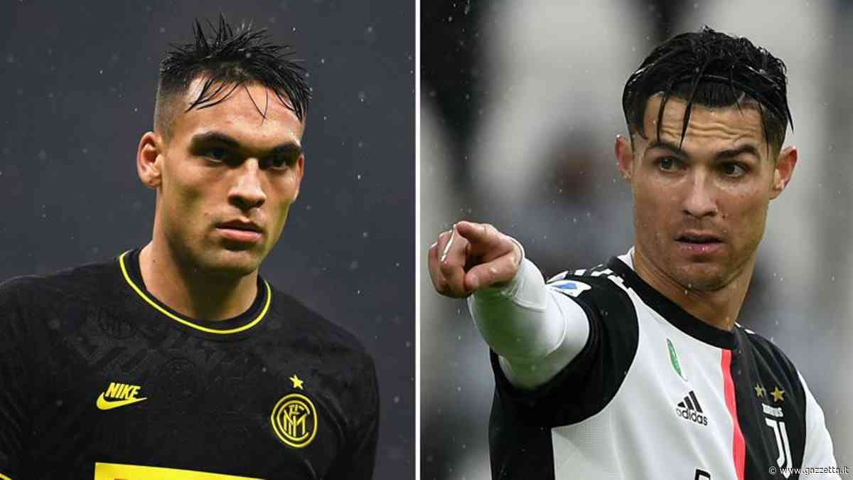 Il cammino di Inter e Juve: sotto l'albero chi sarà la capolista?