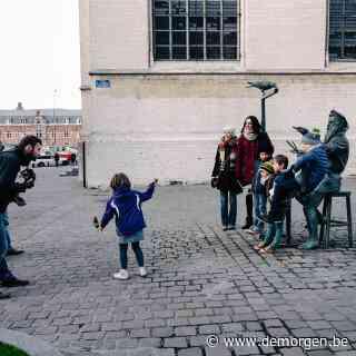 Typisch Brusselse zwans: 150.000 euro subsidies, maar Brussel weigert Breugelbeelden te plaatsen