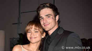 Zendaya Has Been Spotted Hanging Out With Rumoured Boyfriend Jacob Elordi