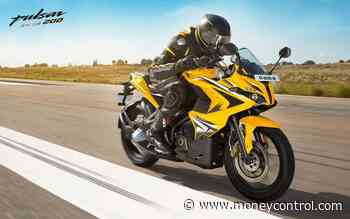 Bajaj Auto updates Pulsar RS200 with dual-channel ABS; price rises by Rs 1,410