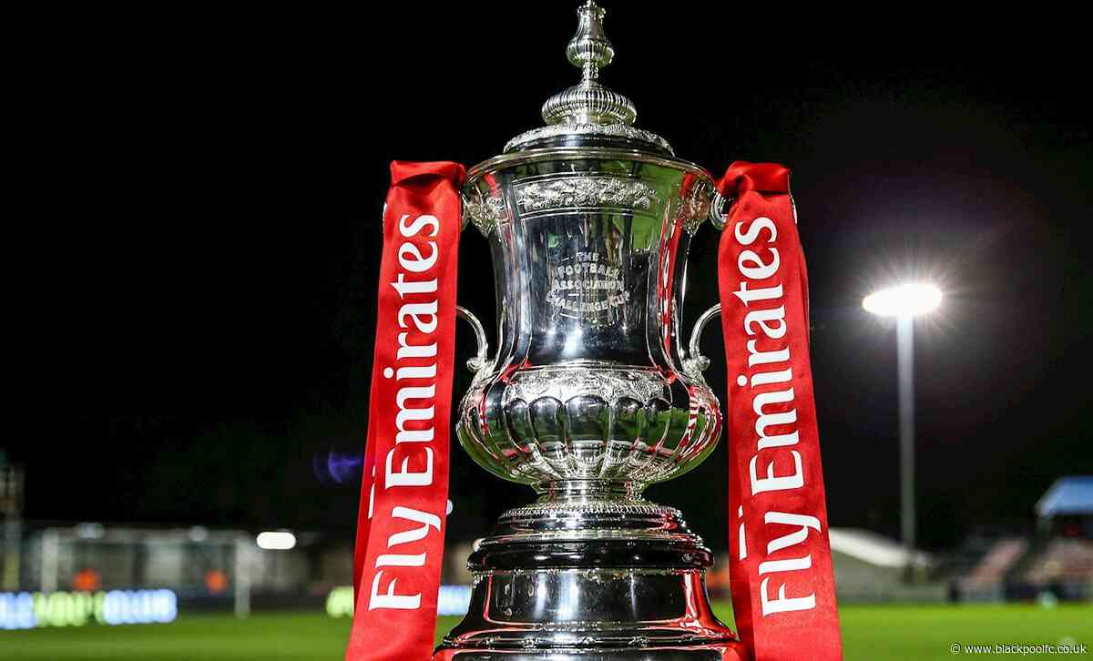Emirates FA Cup Third Round To Highlight Importance of Taking Time For Mental Health