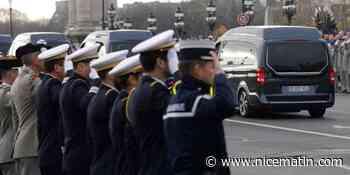 La France en deuil rend hommage aux 13 militaires morts dans un accident d'hélicoptères au Mali
