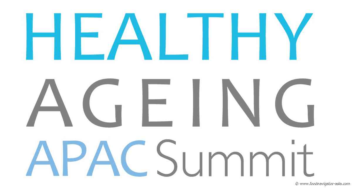 Healthy Ageing APAC Summit 2020: Delegate registration now open, snap up earlybird discount today!