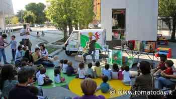 Da Villa Leopardi a Ponte Milvio: l'Apelettura porta i libri in giardini e mercati