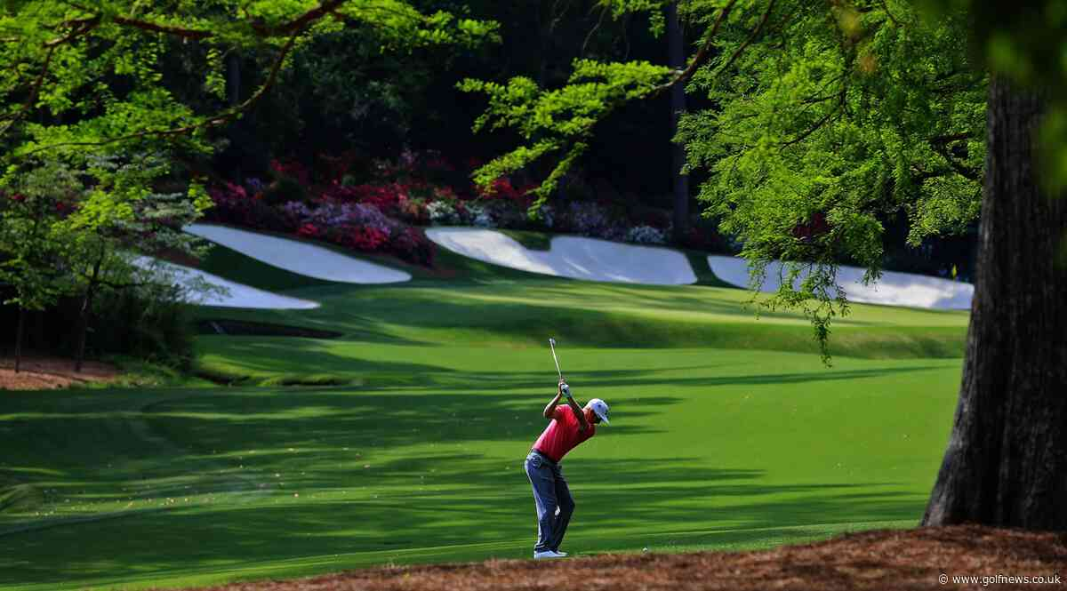Everything You Need to Know About The Masters