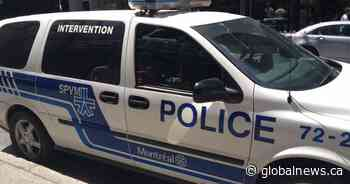 Arson squad investigating restaurant fire in Pointe-aux-Trembles