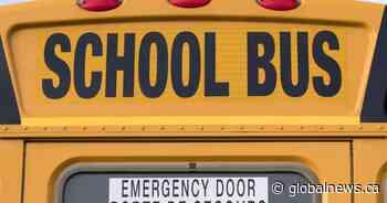 School bus cancellations Greater Toronto Area: Monday, Dec. 2, 2019