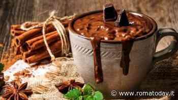 La Festa del cioccolato (da bere e da mangiare) a Roma