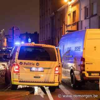 Kogelinslagen gemeld in Wilrijk, in straat met dezelfde naam als bij incident in Ekeren