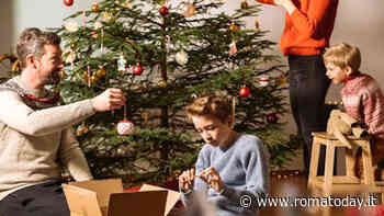 Come addobbare casa a Natale in piena sicurezza
