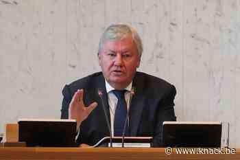 Jean-Claude Marcourt (PS): 'Niet de bedoeling partijen uit te sluiten'