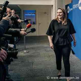Open Vld bekent nog geen kleur: 'We bepalen als partij zelf wat we goed vinden'