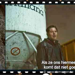 Nieuwe slavernij in 'De twaalf', het echte verhaal: hoe arbeiders in België als beesten worden behandeld
