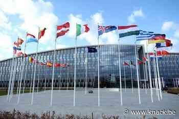 'NAVO-top is gedegradeerd tot feestje voor de zeventigste verjaardag van het Bondgenootschap'