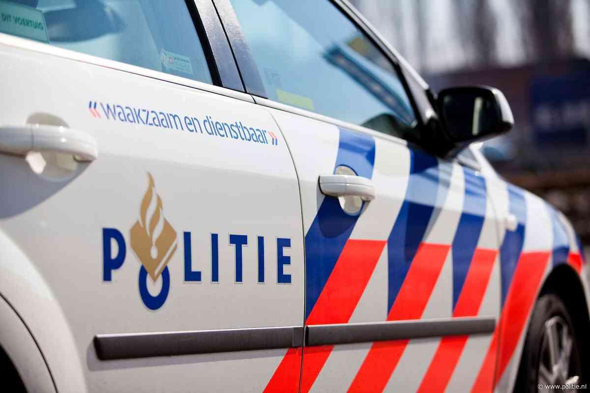 Haarlem - Bejaarde vrouw overvallen in woning: getuigen gezocht!