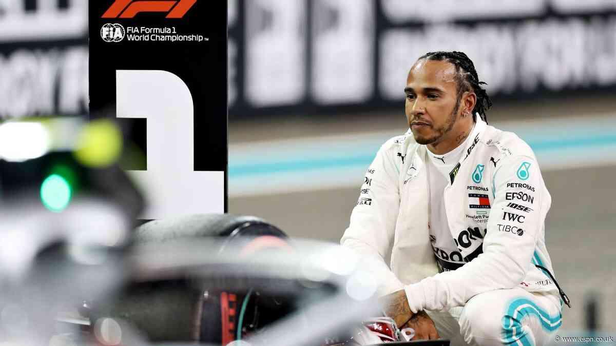 Hamilton to Ferrari - could it ever really happen?