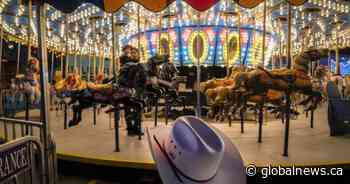Economic impact of Calgary Stampede expected to surge amid BMO Centre expansion