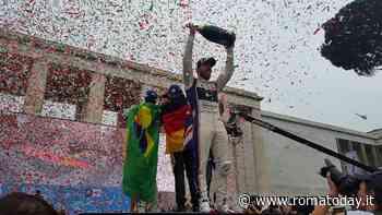 Formula E a Roma vince il Best Events Award: l'E-Prix della Capitale vince come evento dell'anno