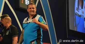 Dartn.de WM Countdown: Zoran Lerchbacher