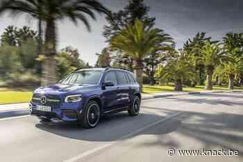 Nieuwe Mercedes-SUV GLB lijkt een bestseller in wording