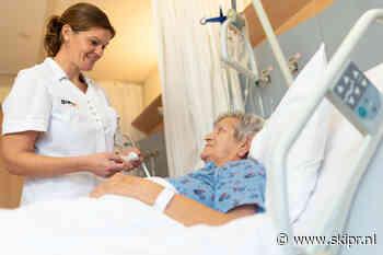 Bravis koppelt gegevens patiëntmonitoring direct aan epd