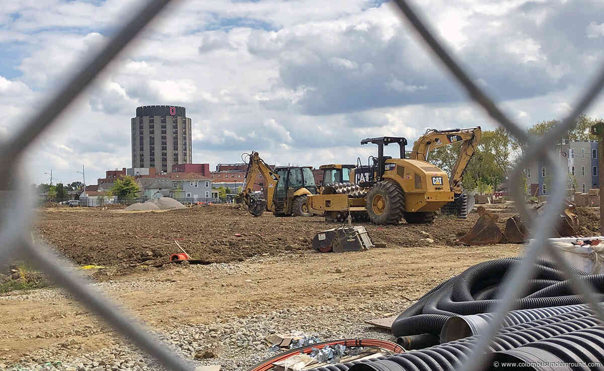 Decade in Development: From Poindexter Village to Legacy Pointe