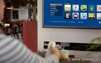 Ziggo verliest voorsprong HD aan KPN
