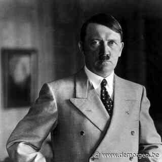 Zo sprak Hitler in 1933: 'Jodenvervolging? U kunt ze hier zien dineren in de beste restaurants van Berlijn'