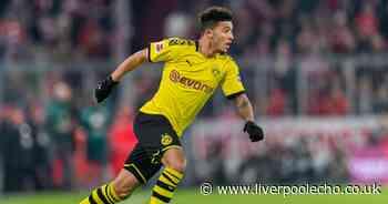 Liverpool news and transfers LIVE - Jadon Sancho 'wants' Borussia Dortmund exit, Kyle Walker makes Man City admission, Dejan Kulusevski tracked