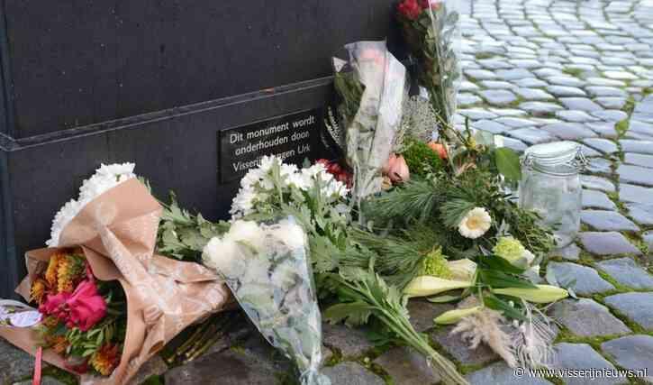 Opvarenden UK 165 vrijdag begraven