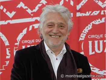 Gilbert Rozon chooses trial by judge alone in rape case