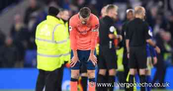 Post-match mood, Moise Kean encouragement and other moments missed from Everton's loss to Leicester