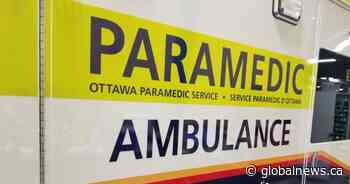 Cyclist in life-threatening condition after early morning crash in rural Ottawa