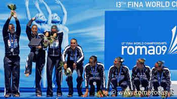 I campionati europei di nuoto del 2022 si svolgeranno a Roma