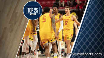 College Basketball Rankings Maryland Looks Great In Blowout