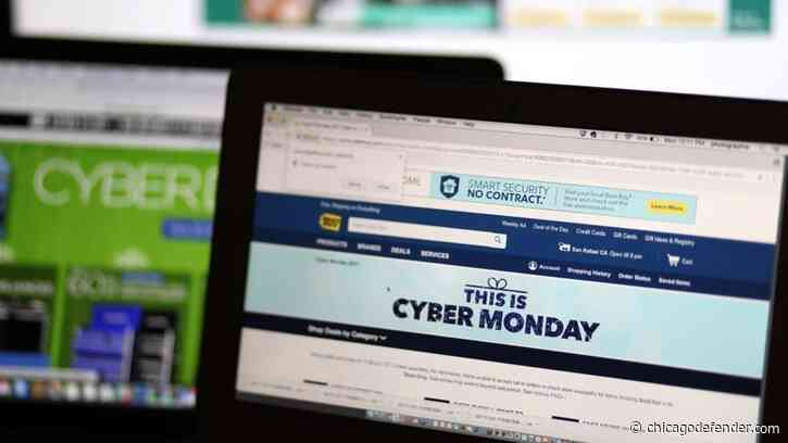 5 top tips for Cyber Monday shopping