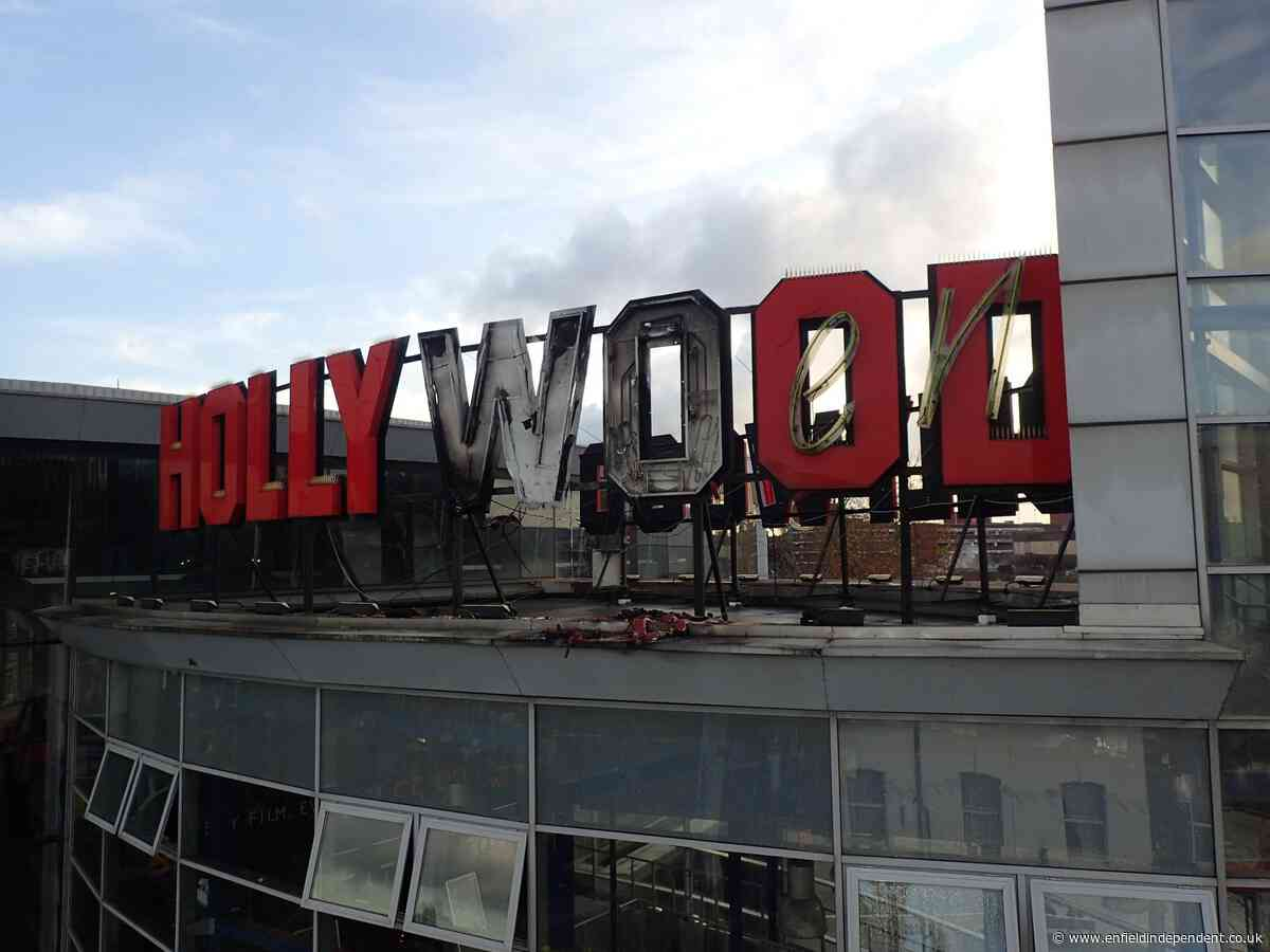 Fire at cinema in Wood Green was due to electrical fault