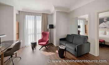 Radisson Blu Hotel Milan Reveals Makeover